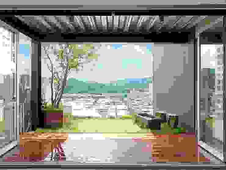 瞰 根據 前置建築 Preposition Architecture 現代風