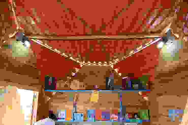 Mirador turístico Punta Arenas de Taller Independiente