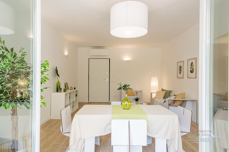 by Home Staging & Dintorni Scandinavian