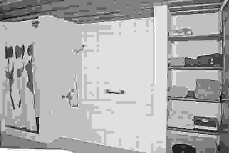 Ferienhaus Laax (CH) Dr. Schmitz-Riol Planungsgesellschaft mbH Spa im Landhausstil