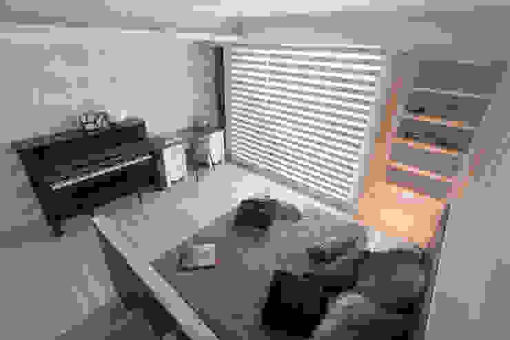 Modern style bedroom by 思為設計 SW Design Modern