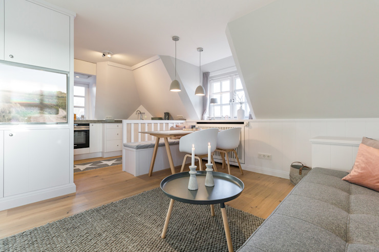 Home Staging Sylt GmbH Hôtels modernes