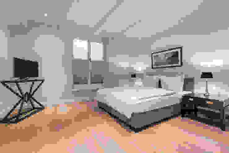 Kamar Tidur oleh Home Staging Sylt GmbH, Modern