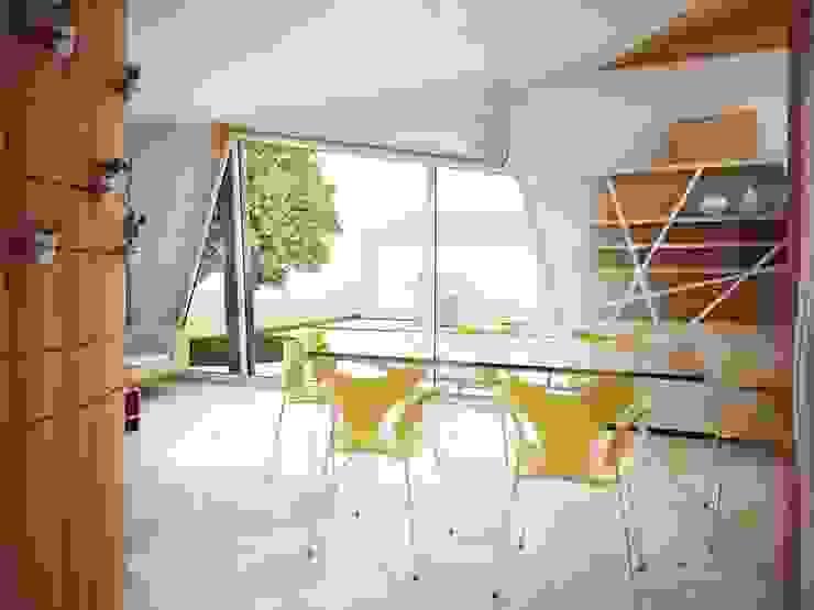مطبخ تنفيذ Denis Confalonieri - Interiors & Architecture