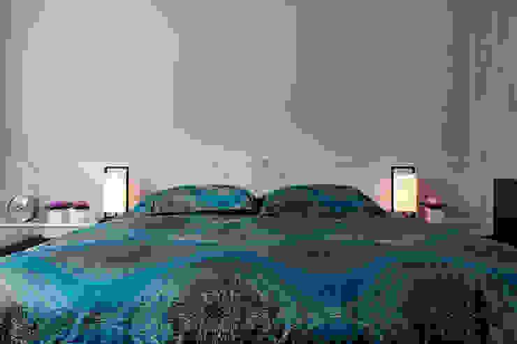 竹風低吟 根據 白金里居 空間設計 現代風