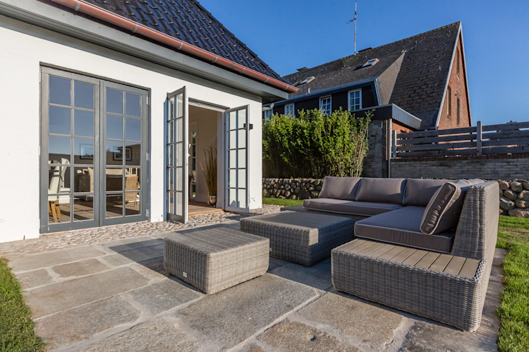 Home Staging Sylt GmbH 庭院