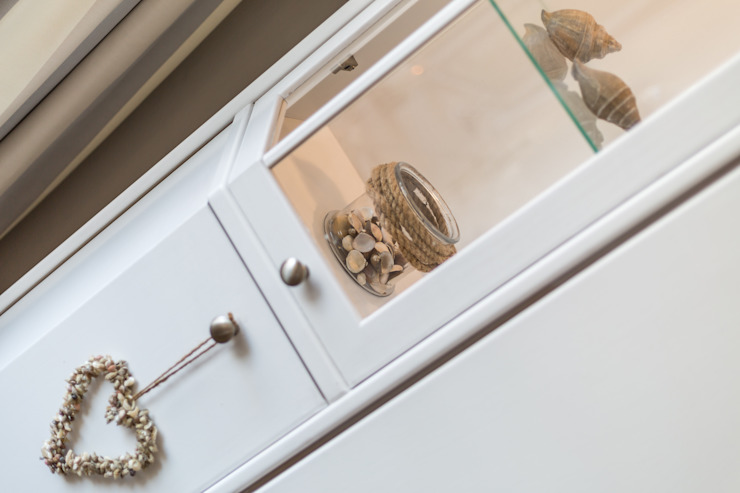 Home Staging Sylt GmbH Living roomAccessories & decoration