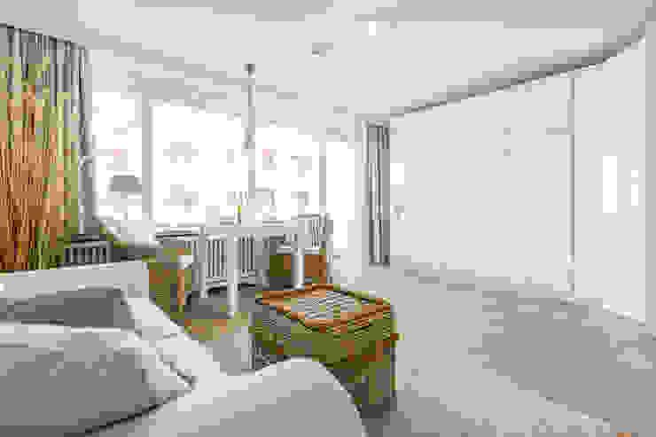 Home Staging Sylt GmbH Ruang Keluarga Modern