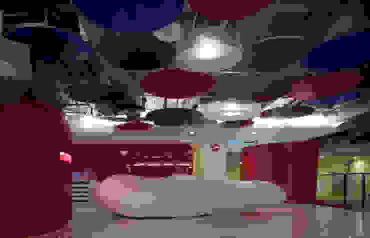 台南 Being Spa休閒運動中心 根據 鼎爵室內裝修設計工程有限公司 現代風 合板