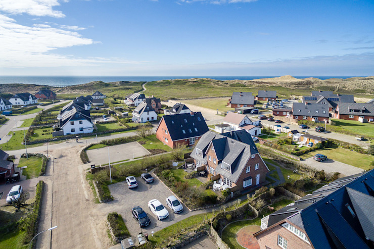 Home Staging Sylt GmbH Maisons modernes