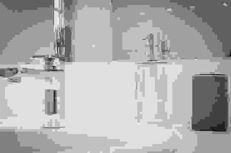 Home Staging Sylt GmbH Salle de bain moderne