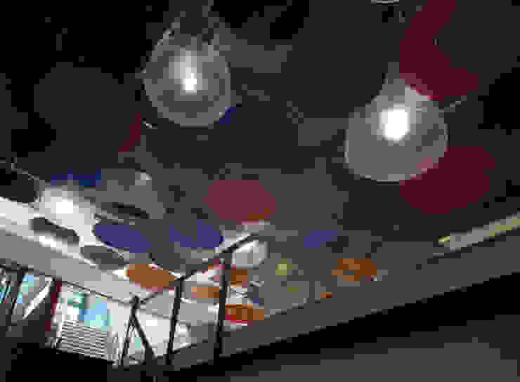 台南 Being Spa休閒運動中心 現代風玄關、走廊與階梯 根據 鼎爵室內裝修設計工程有限公司 現代風 玻璃