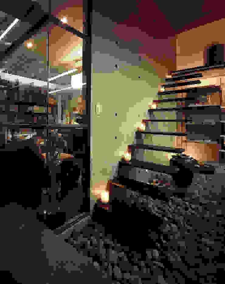 辦公室 根據 鼎爵室內裝修設計工程有限公司 簡約風 鐵/鋼