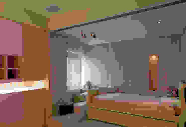 住宅(低調 奢華) 根據 鼎爵室內裝修設計工程有限公司 鄉村風 合板
