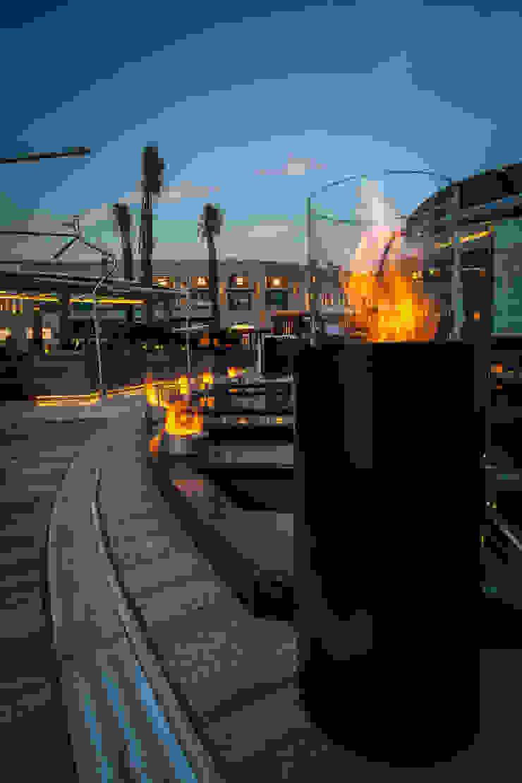 Clearfire - Lareiras Etanol Garden Fire pits & barbecues