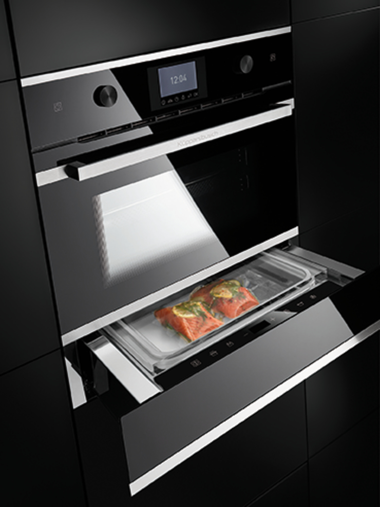 modern  by Küppersbusch Hausgeräte GmbH, Modern
