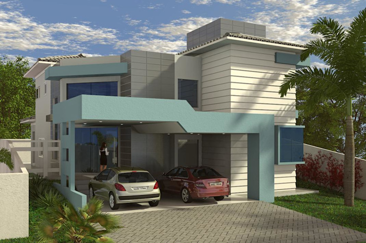 by Appoint Arquitetura e Engenharia