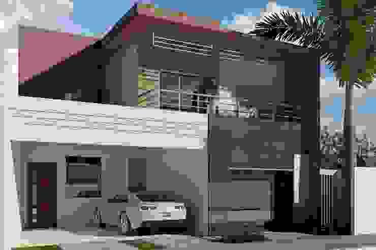 modern  oleh Appoint Arquitetura e Engenharia, Modern