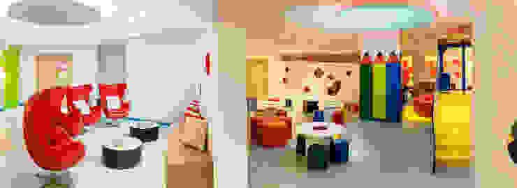 Parque Infantil EASYDEKOR Textiles de alto rendimiento Habitaciones infantilesEscritorios y sillas