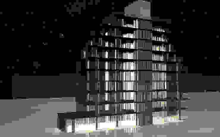 Modern houses by Glocal Architecture Office (G.A.O) 吳宗憲建築師事務所/安藤國際室內裝修工程有限公司 Modern