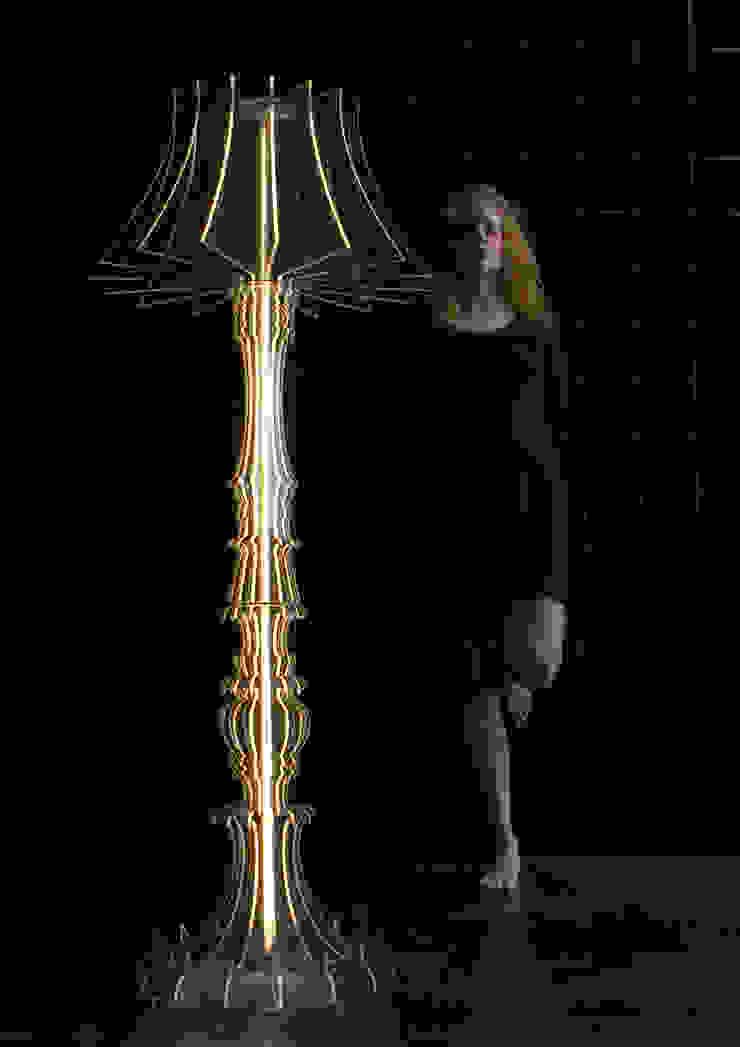 Josephine: modern  door Studio Sander Mulder, Modern