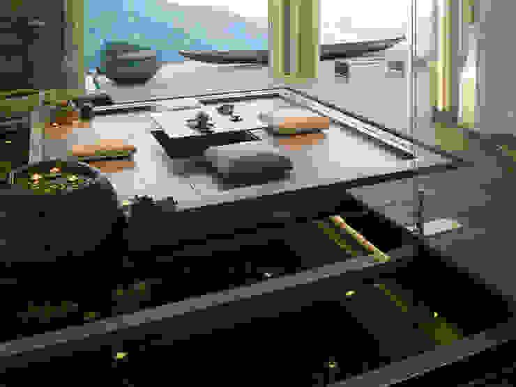 Quartos minimalistas por 鼎爵室內裝修設計工程有限公司 Minimalista de madeira e plástico