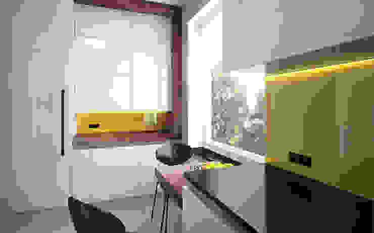 KRY_ Dapur Modern