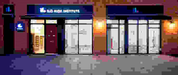 위례 일로 키즈 인스티튜트 ILO KIDS INSTITUTE by 디자인마또 모던