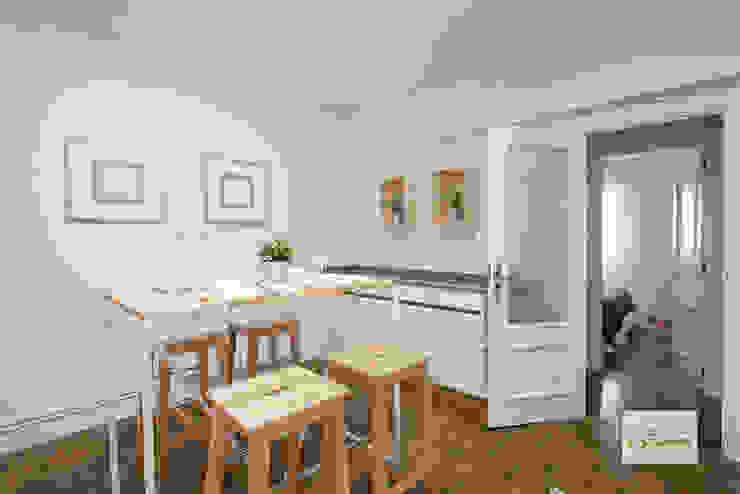 تنفيذ Casas a Punto home staging
