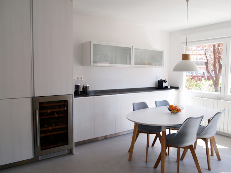 Reformmia Modern Kitchen