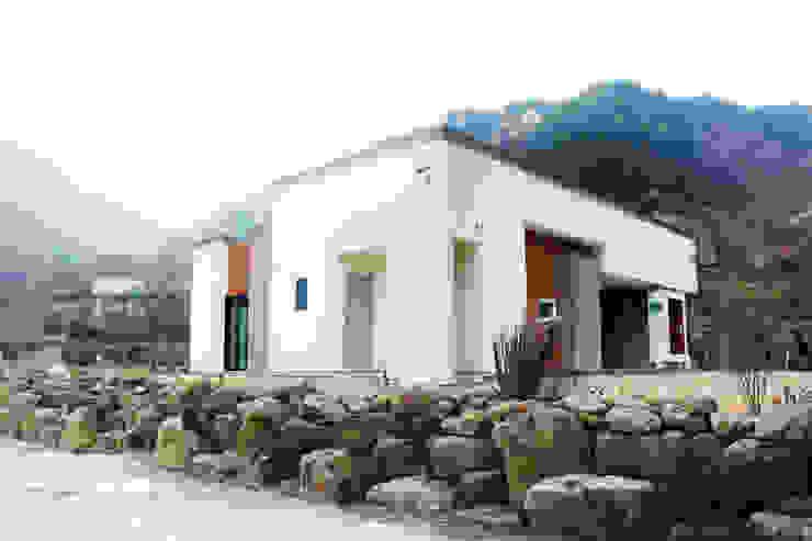 (주)에너집 Modern home