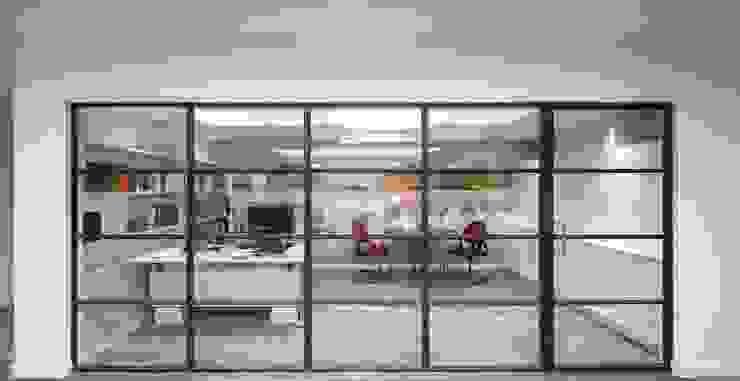 Fleet Street, London Clement Windows Group Modern office buildings