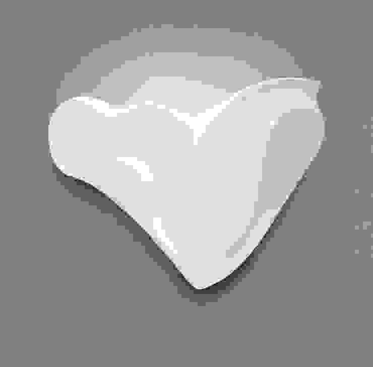 Lámparas de Yeso modernistas de ILUMINABLE Ecléctico