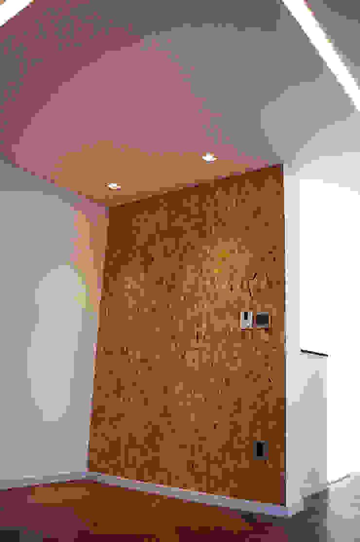 Murs & Sols modernes par SPACEHWA Moderne