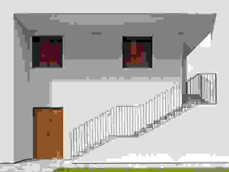 Modern windows & doors by sergio fumagalli architetto Modern