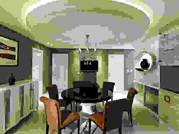 /3 根據 世家新室內裝修公司 古典風