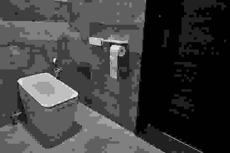 주택-강원도 모던스타일 욕실 by Design Anche 모던