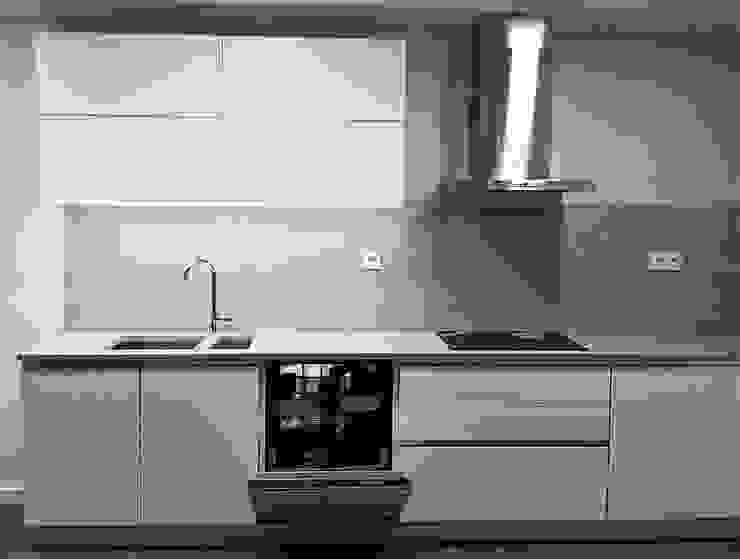 Kitchen by Belsolar Lda, Minimalist