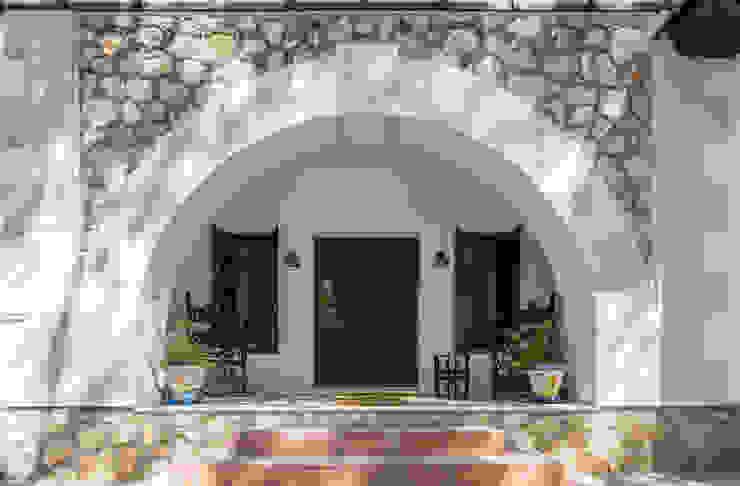 Hotéis mediterrâneos por Anticuable.com Mediterrâneo
