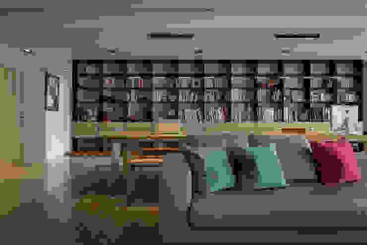 格子趣 根據 參與室內設計有限公司 現代風