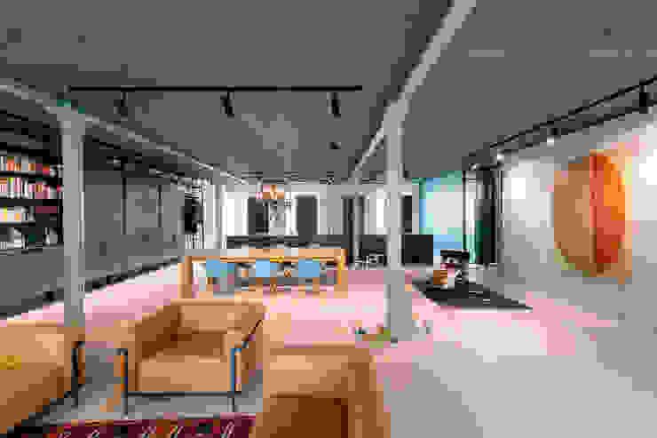 by arcs architekten Industrial