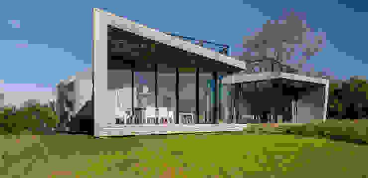 Casas de estilo  por Aeon Studio Firenze (architecture and design)