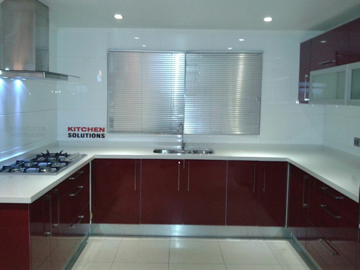 Kitchen Solutions de Kitchen Solutions Mediterráneo