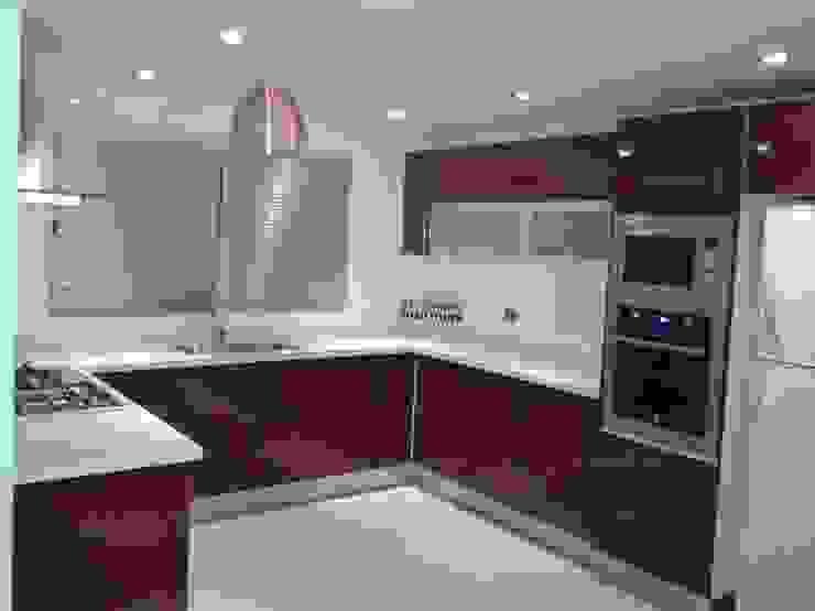 Kitchen Solutions Ltda. de Kitchen Solutions Mediterráneo