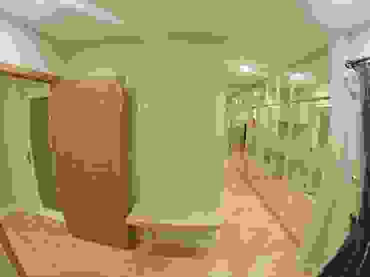 ตกแต่งภายในบ้าน@Style Modern 2 Tone Wooden โดย T-SCALE DESIGN