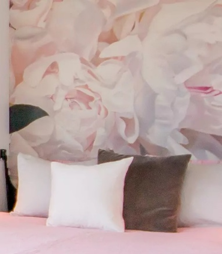 Airbnb Texas {e-design}: modern  by Urban Savvy Design, Modern