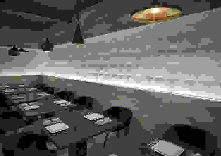 Moderne muren & vloeren van Aprifer Modern