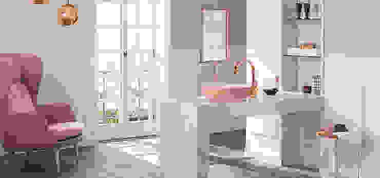 Aprifer Modern bathroom