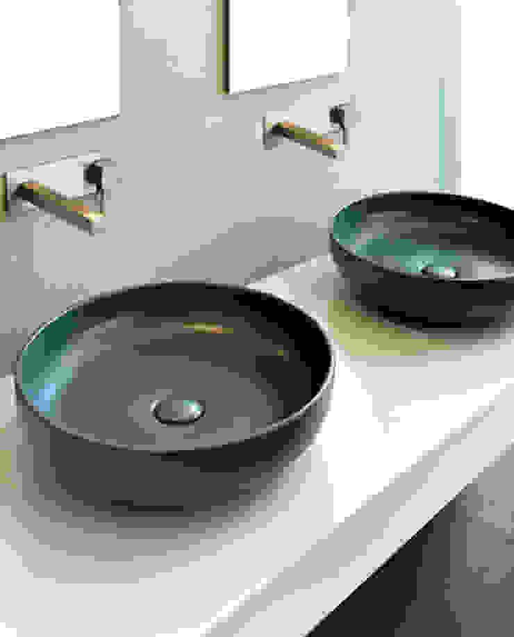 Lavatório CIELO Casas de banho modernas por Aprifer Moderno
