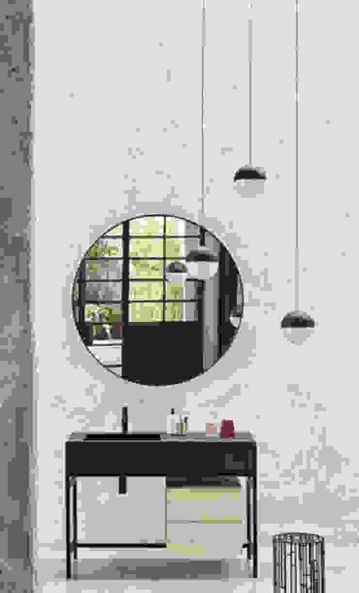 Móvel/lavatório CIELO Casas de banho modernas por Aprifer Moderno